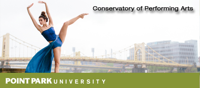 Dance at Point Park University
